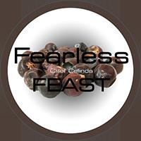 Fearless Feast Logo