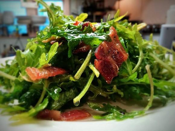kale salad_n