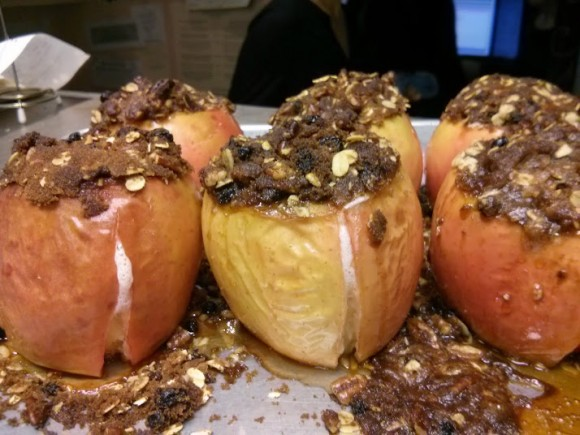 StuffedApples